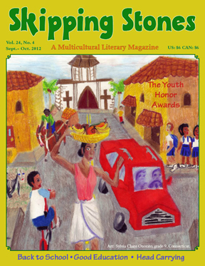 Sept.-Oct. 2012 Issue